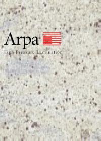 Пластик Арпа