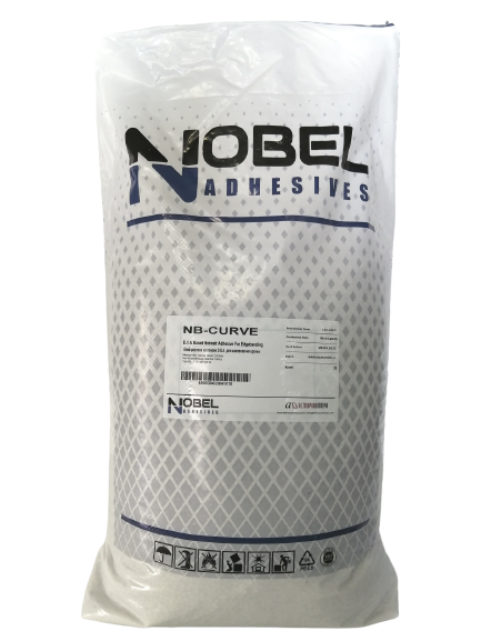 Клей-расплав Nobel Curve (низкотемпературный)