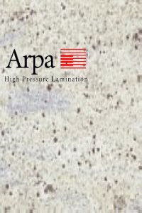 Сертификат Арпа